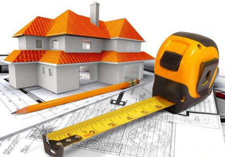 На строительных объектах